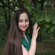 Обучение бармена в Нижнем Новгороде, Мария, 23 года