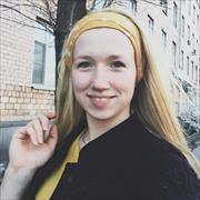 Доставка выпечки на дом - Аннино, Алина, 24 года