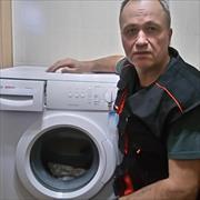 Замена ТЭНа в стиральной машине, Владимир, 60 лет