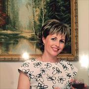 Электроэпиляция лица, Ирина, 43 года