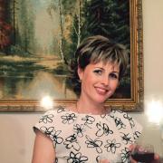 Молочный пилинг, Ирина, 43 года