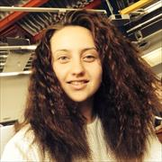 Организатор мероприятий, Еланта, 24 года
