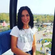 Сварка полуавтоматом, Светлана, 32 года