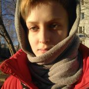 Уборка подъездов в Набережных Челнах, Яна, 20 лет