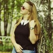 Обучение вождению автомобиля в Ярославле, Мария, 24 года