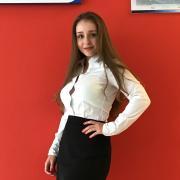 Составление документов в Владивостоке, Алина, 25 лет