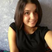 Мария Резник, г. Астрахань