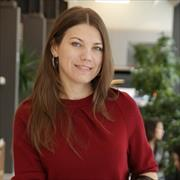 Массаж икр, Елена, 44 года