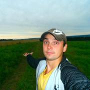 Оцифровка в Перми, Михаил, 28 лет