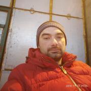 Ремонт ходовой части автомобиля в Саратове, Василий, 31 год