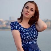 Лечение расширенных пор в Нижнем Новгороде, Анна, 27 лет