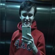 Ремонт iMac в Ярославле, Семен, 21 год