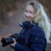 Фотосессия для подростков в студии - Бабушкинская, Юлия, 45 лет