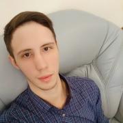 Оцифровка в Набережных Челнах, Олег, 28 лет