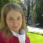 Подготовка кCAE, Ирина, 47 лет