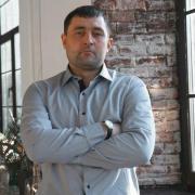 Услуги сантехника в Красноярске, Андрей, 35 лет