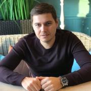 Бизнес-адвокаты в Ижевске, Вячеслав, 35 лет