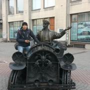 Замена окон в Барнауле, Евгений, 34 года