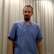 Эпиляция тела, Дмитрий, 42 года