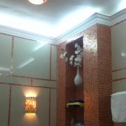 Выравнивание стен под плитку, Юсиф, 55 лет