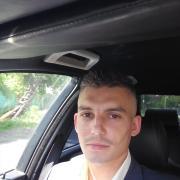 Ремонт авто в Тюмени, Геннадий, 34 года