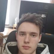 Замена памяти на iPad, Кирилл, 20 лет