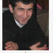 Монтаж вентиляции на кухне, Амир, 46 лет