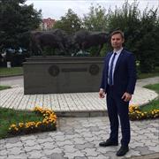 Договор на автомобиль в лизинг, Сергей, 33 года