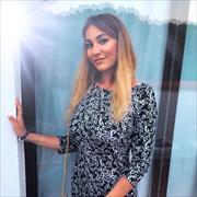 Пирсинг уздечки губы, Анастасия, 23 года