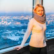 Налоговые юристы в Владивостоке, Екатерина, 39 лет