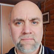 Стоимость установки межкомнатной двери под ключ в Екатеринбурге, Илья, 48 лет