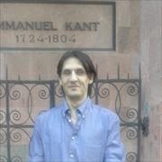 Евроремонт квартир под ключ, Николай, 50 лет