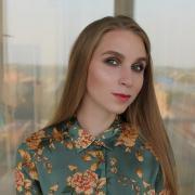 Обучение имиджелогии в Барнауле, Алла, 26 лет