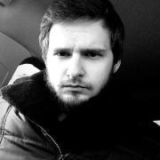 Видеооператоры в Тюмени, Андрей, 25 лет