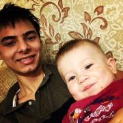 Видеооператоры в Томске, Евгений, 20 лет