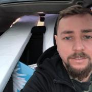 Кузовной ремонт грузовиков, Максим, 32 года