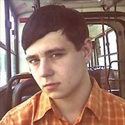 Сборка компьютеров на заказ, Кирилл, 32 года