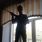 Настройка компьютера в Новосибирске, Кирилл, 20 лет