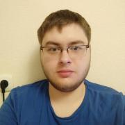 Домашний персонал в Челябинске, Павел, 24 года