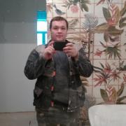 Сантехники-плиточники в Екатеринбурге, Александр, 29 лет