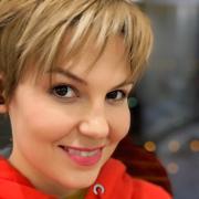 Доставка продуктов из Ленты - Петровско-Разумовская, Александра, 36 лет