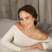 Общий расслабляющий массаж, Ольга, 34 года