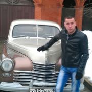 Стоимость штукатурных механизированных работ в Перми, Александр, 29 лет