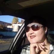 Курсы контраварийного вождения в Астрахани, Альбина, 39 лет