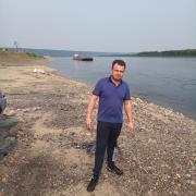 Установка индукционной плиты в Челябинске, Игорь, 31 год