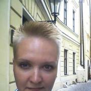Репетитор ораторского мастерства в Новосибирске, Мария, 35 лет
