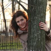 Пилинг для ног, Екатерина, 33 года