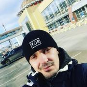 Доставка букетов из конфет в Астрахани, Алексей, 31 год