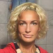Юристы у метро Преображенская площадь, Анна, 44 года