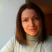 Фасилитатор, Мария, 37 лет